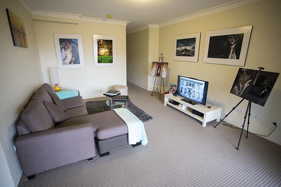 Andrew Szopory Photography Sydney studio meeting spac